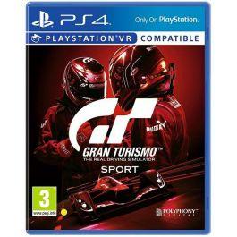 PS4 igra GT Sport Spec II