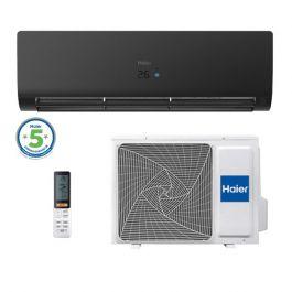 Klima uređaj HAIER Flexis Plus 3,5/4,2 kW, mat crna