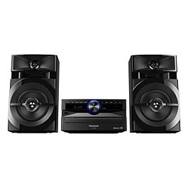 Hi-Fi mini linija PANASONIC SC-UX100E-K, Crna