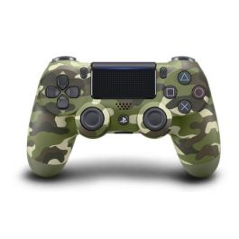 PS4 kontroler DUALSHOCK v2, Green Camo