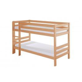 Dječji krevet na kat TWINS