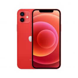 Mobitel Apple iPhone 12, 128 GB-Crvena
