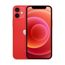 Mobitel APPLE iPhone 12 mini, 64 GB-Crvena
