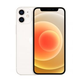 Mobitel APPLE iPhone 12 mini, 64 GB-Bijela