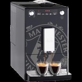 Aparat za kavu MELITTA CAFFEO SOLO, Posebna edicija - Manchester United