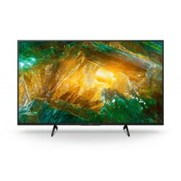 Ultra HD LED TV SONY KD49XH8096BAEP