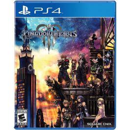PS4 Igra KINGDOM HEARTS 3 Standard Edition