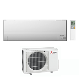 Klima MITSUBISHI 3.5 kW - MSZ-BT35VG/MUZ-BT35VG