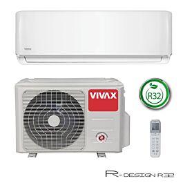Klima uređaj VIVAX R DESIGN 5,57kWACP-18CH50AERI R32