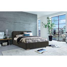 Krevet CARDIFF sa podiznom podnicom i spremištem