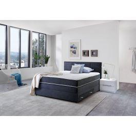 Box krevet PRINCE SPB+Madrac DORMIFLEX