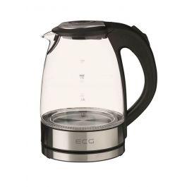 Kuhalo za vodu ECG RK 1776 GLASS