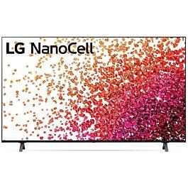 4K LED TV LG 50NANO753PA