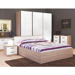 Krevet MIA 6605 Hespo