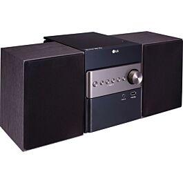 Hi-Fi linija LG CM1560