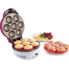 Mini gril za vafle i muffine GORENJE WCM702PW
