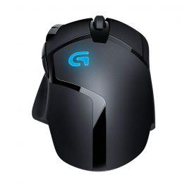 Miš LOGITECH G402 HYPERION FURY + Podloga za miš LOGITECH G240