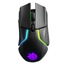 Miš SteelSeries Rival 650 Wireless