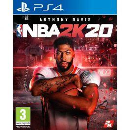 PS4 Igra NBA 2K20 Standard