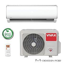 Klima uređaj VIVAX M DESIGN 7,0kW ACP-24CH70AEMI R32