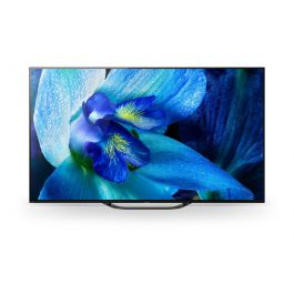 OLED TV SONY KD55AG8BAEP, Smart, Android