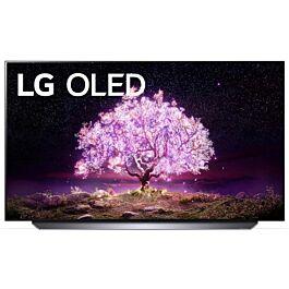4K LG TV OLED55C11LB