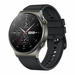 Pametni sat Huawei Watch GT 2 Pro, Night Black