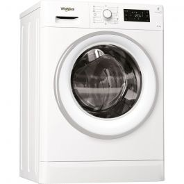 Perilica sušilica rublja WHIRLPOOL FWDG97168WS