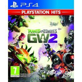 PS4 Igra PLANTS VS ZOMBIES GARDEN WARFARE 2