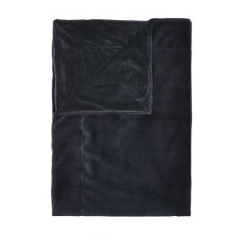Prekrivač FURRY 150x200-Crna