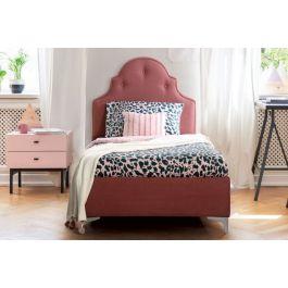 Set krevet PRINCESS + podnica + madrac MEMORY DREAM