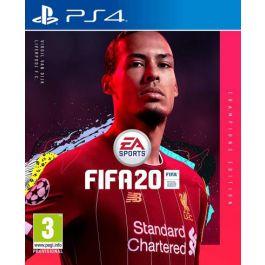 PS4 Igra FIFA 20 CHAMPIONS
