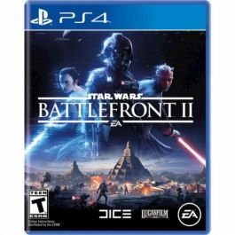 PS4 igra STAR WARS: BATTLEFRONT 2 Standard edition