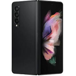 Mobitel SAMSUNG Galaxy Z Fold3 5G 256GB Crni