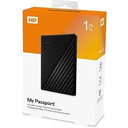 EKSTERNI HDD WD 1TB USB 3.2 ULTRA 2,5 BLACK