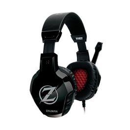 Slušalice ZALMAN HPS300, Crni
