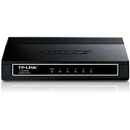 Switch TPLINK TL-SG1005D