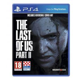 PS4 igra The Last of Us 2 Standard Edition