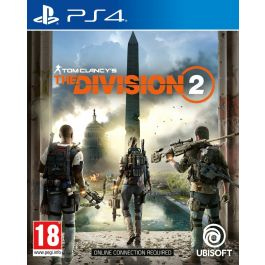 PS4 Igra Tom Clancy's The Division 2