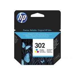 Tinta HP 302 (F6U65AE), Colour
