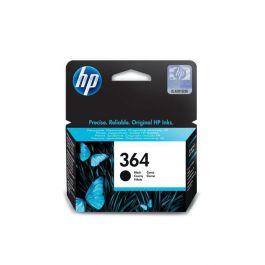 TINTA HP 364 CRNA