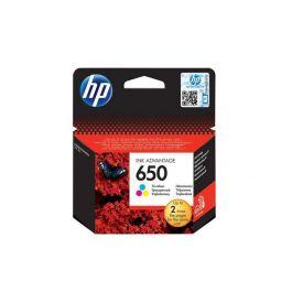 TINTA HP 650 COLOR (HP-10872)