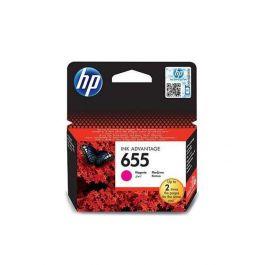TINTA HP 655 MAGENTA
