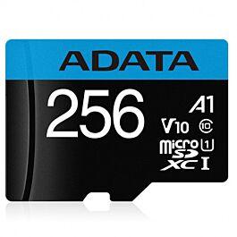 MEMORIJSKA KARTICA ADATA 256GB MICRO SD