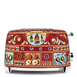 Toster SMEG TSF01DGEU D&G