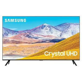 UHD 4K LED TV SAMSUNG UE82TU8072UXXH