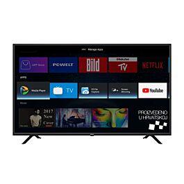 Ultra HD LED TV VIVAX 65UHD123T2S2SM