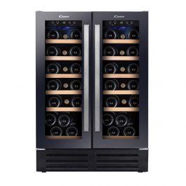 Vinski hladnjak ugradbeni CANDY CCVB 60D