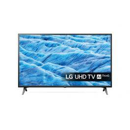 Ultra HD LED TV LG 50UM751C
