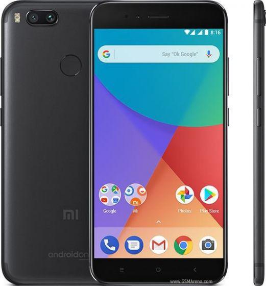 Mobitel XIAOMI Mi A1, Crni